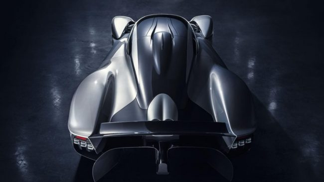 5 самых дорогих машин в мире: их роскошь неописуема