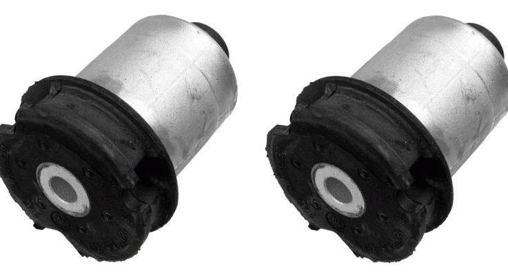 7 шагов по демонтажу и установке сайлентблоков: подробная инструкция на примере задней балки