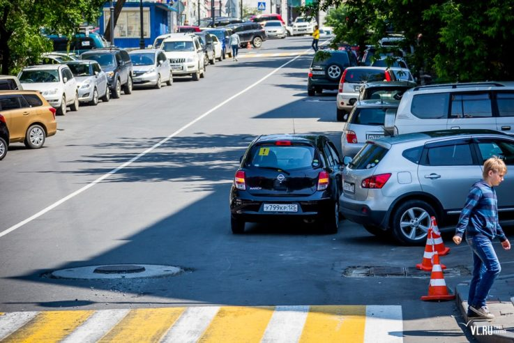 9 основных штрафов за неправильную парковку в 2018 году и советы автоюриста, как их избежать