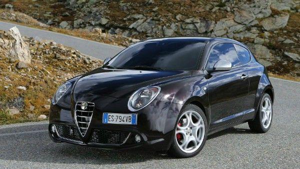 Alfa Romeo собирает армию для завоевания нового рынка