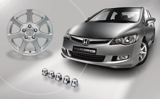 Автозапчасти для автомобиля Honda