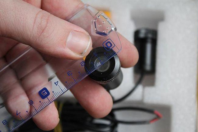 Что такое лазерный автомобильный противотуманный стоп сигнал