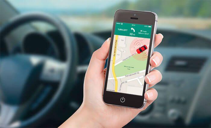 Для чего нужен GPS трекер для машины