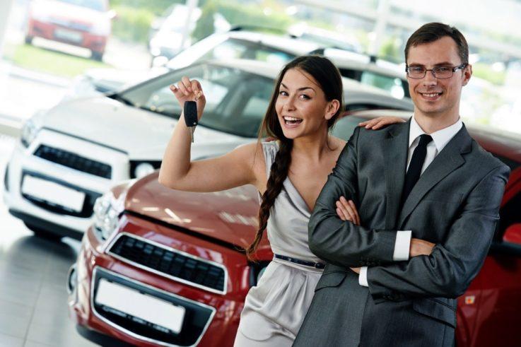 Где взять выгодный кредит на покупку автомобиля? 5 возможных решений