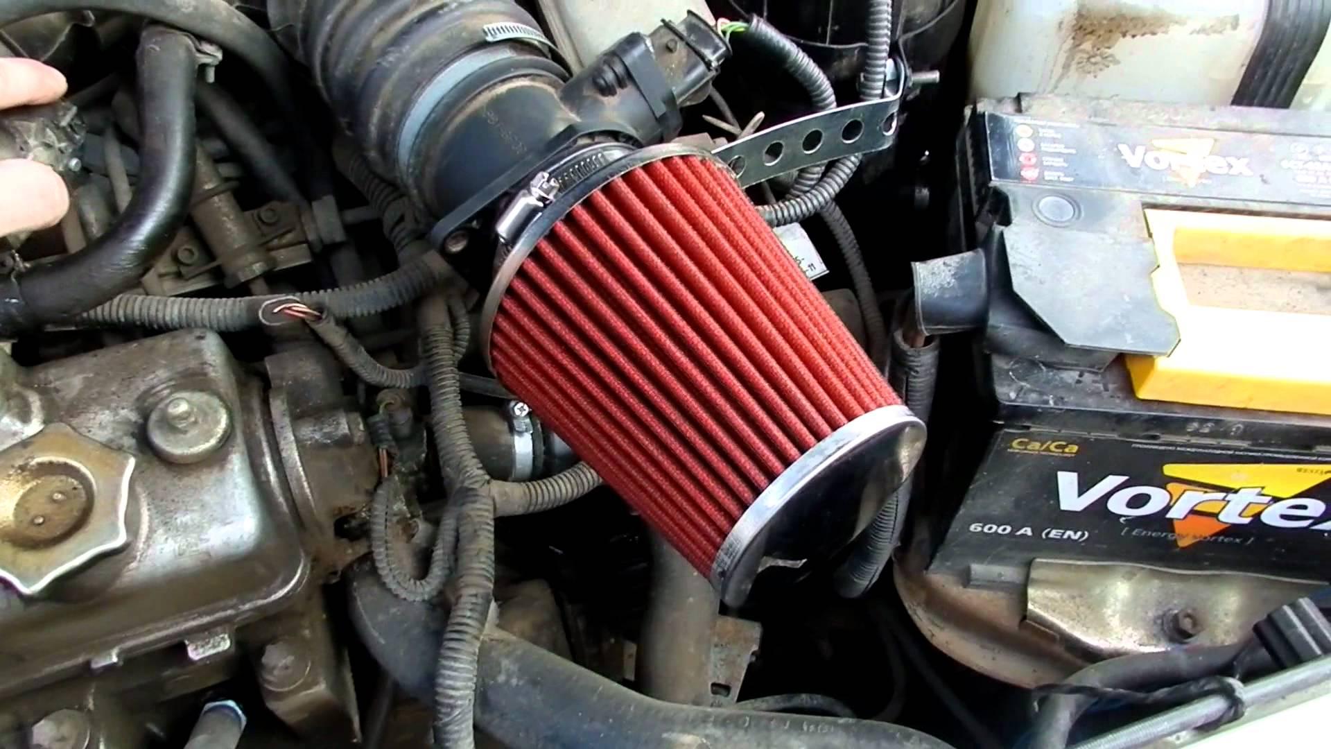 Характеристики мотора 11186
