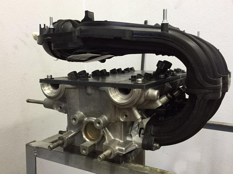 Характеристики мотора 21129