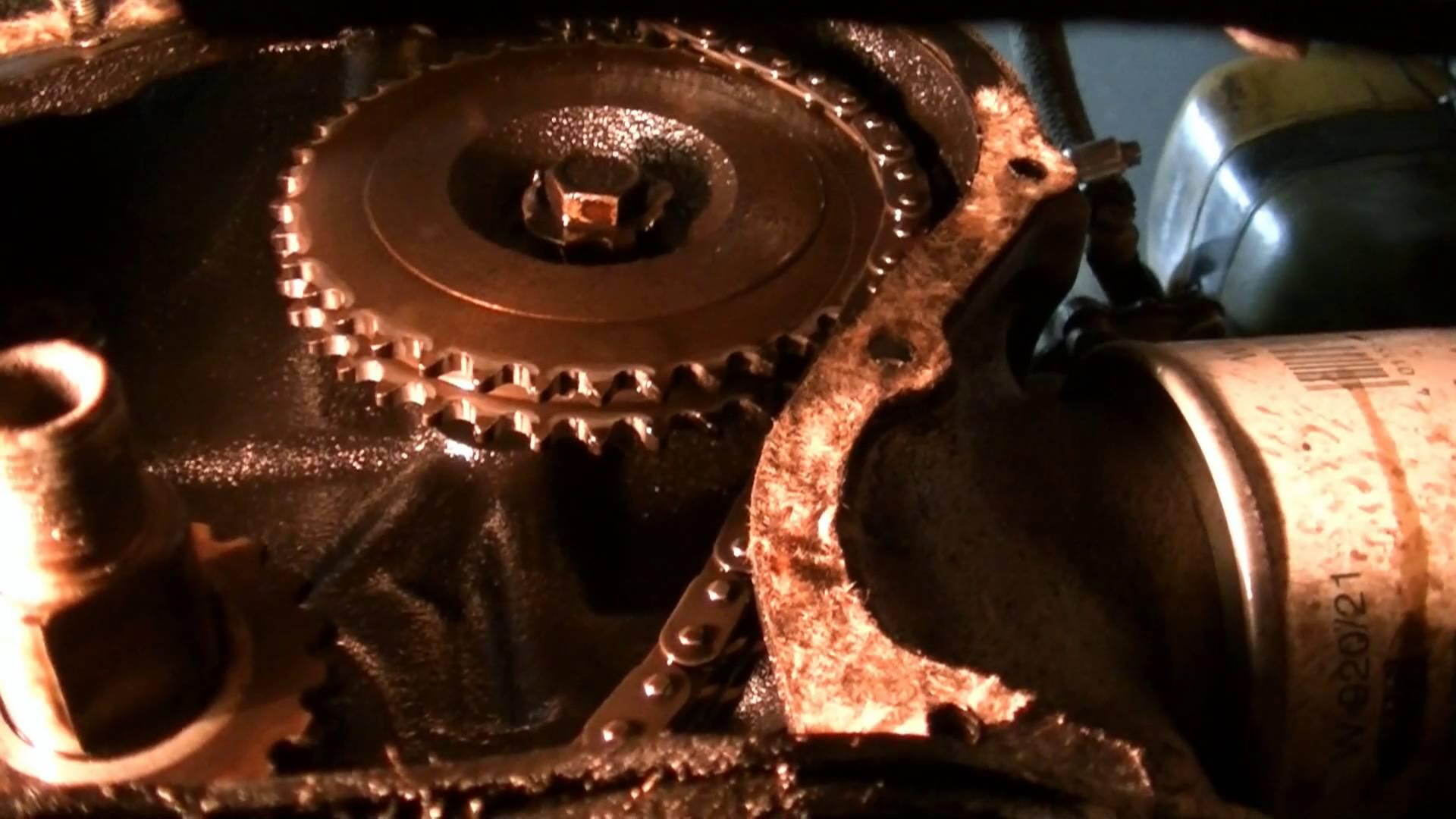 Характеристики мотора 21213