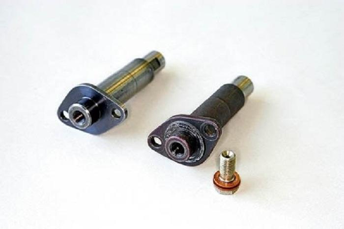 Характеристики мотора 21214