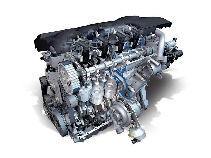 Как определить, почему троит двигатель?