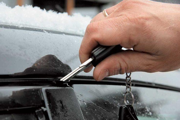 Как открыть дверь автомобиля без ключа самостоятельно? 5 проверенных способов