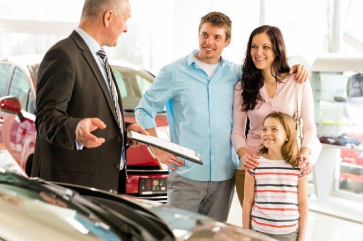 Как получить кредит на автомобиль с господдержкой в 2018 году? 5 видов автокредитования