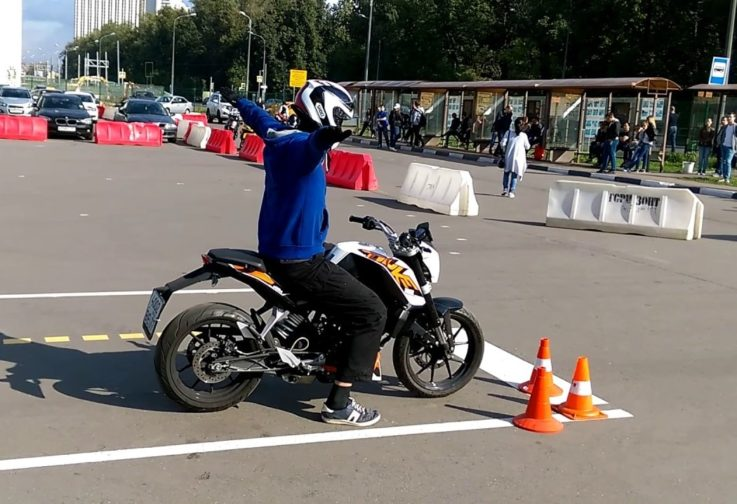 Как получить права на мотоцикл в 2018 году? Необходимый пакет документов и порядок прохождения экзамена