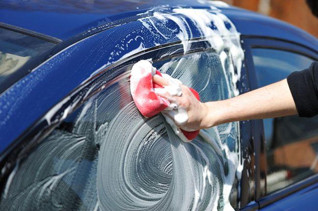 Как правильно подобрать щетку для удаления пыли с автомобиля
