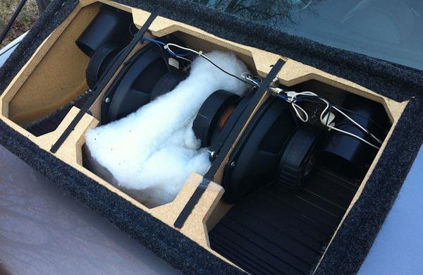 Как правильно выбрать сабвуфер для автомобиля