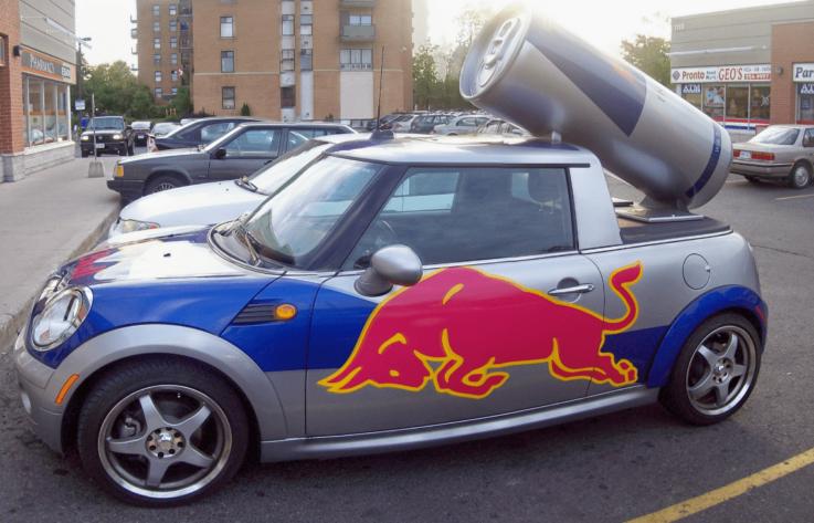 Как сдать авто под рекламу за деньги? 4 полезных совета, как легко заработать