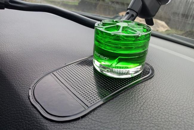 Как сделать ароматизатор для автомобиля своими руками