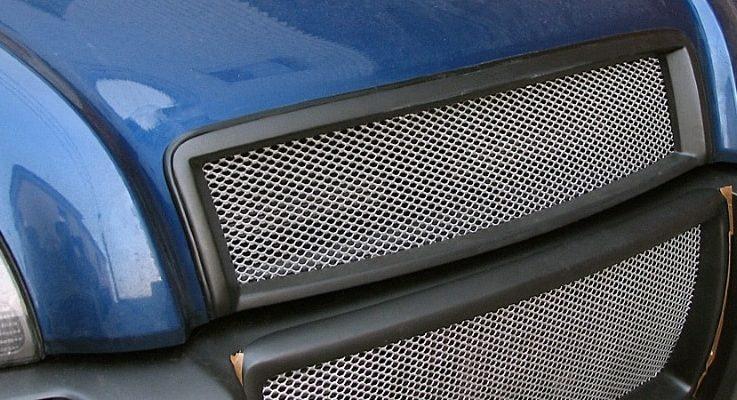 Как сделать и тюнинговать решётку радиатора своими руками? Этапы изготовления и 5 полезных советов