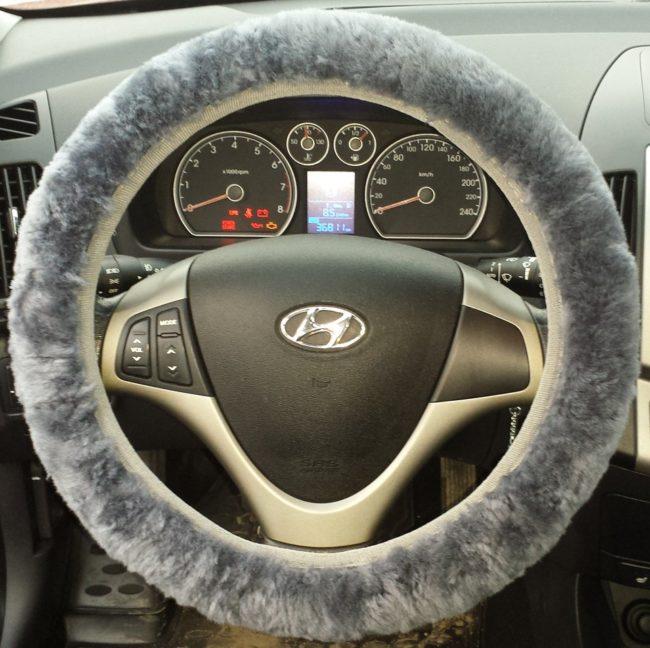 Как сделать и зашнуровать оплётку на руль своими руками