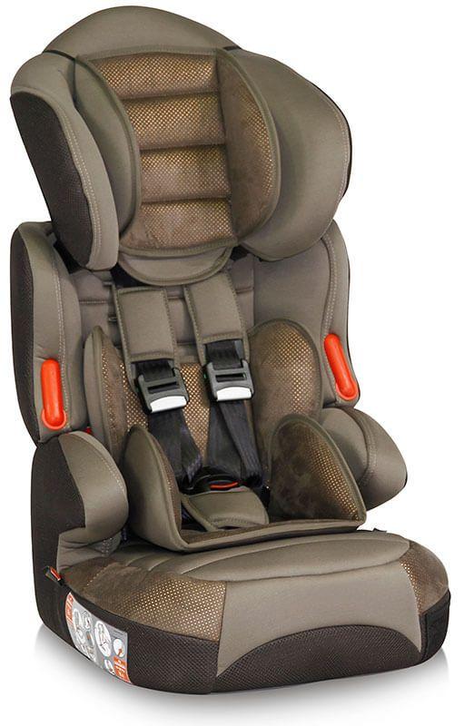 Как выбрать детское кресло в автомобиль