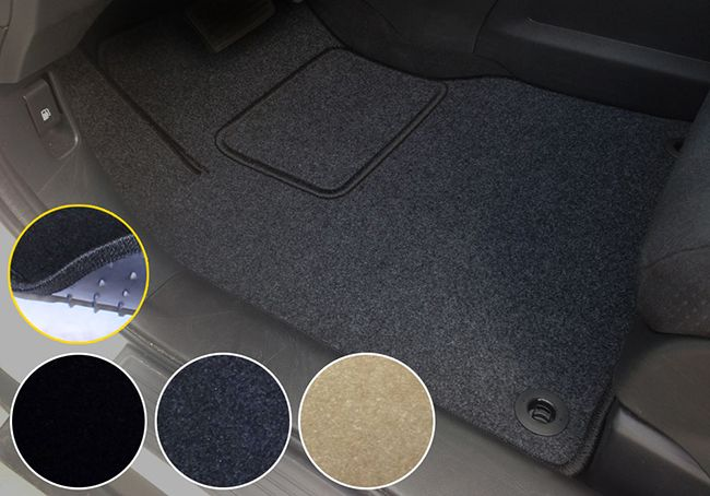 Как выбрать коврик в багажник авто