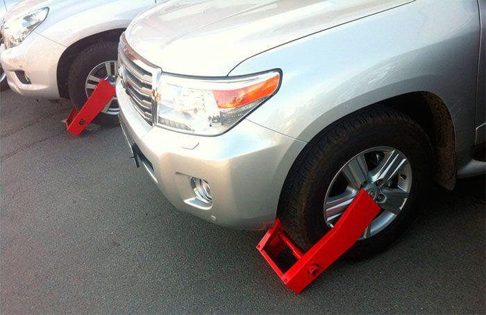 Как защитить от угона свое авто