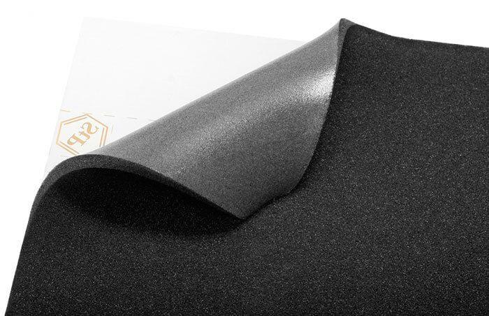 Какие материалы требуются для шумоизоляции авто своими руками