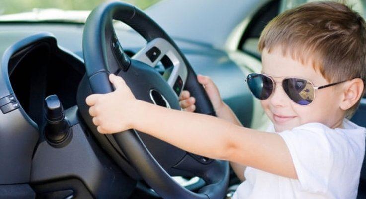 Какой штраф грозит водителю за езду на автомобиле без прав в 2018 году?