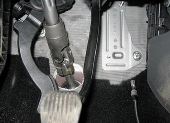 Меняем салонный фильтр на Форд Фокус 2 своими руками