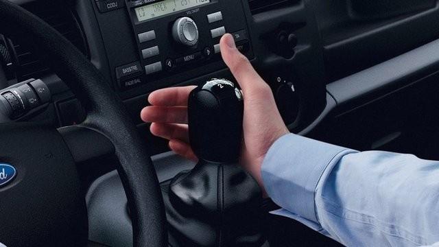 Назначение и устройство механической коробки передач