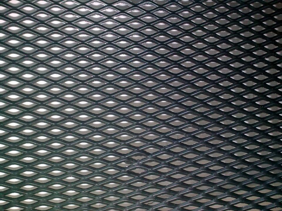 Назначение сетки на радиаторе