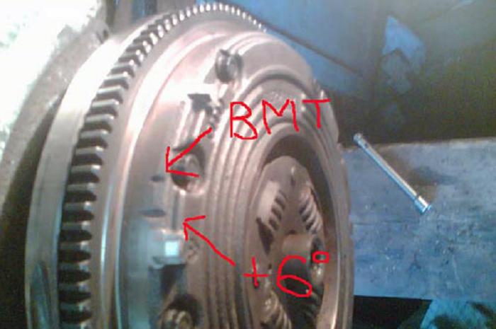 Назначение тюнинга двигателя
