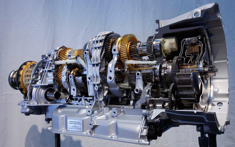 Несколько слов о ресурсе автомата современных легковых автомобилей