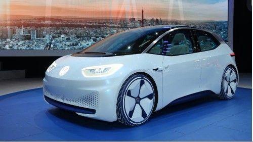 Новинки Volkswagen и их китайские аналоги