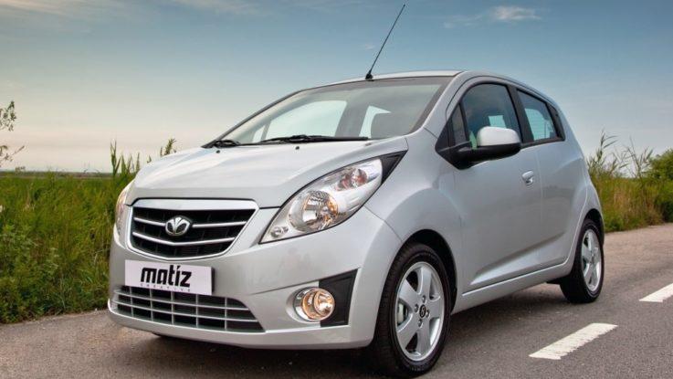 Обзор автомобиля Daewoo Matiz: технические характеристики, комплектации и цены на 2018 год