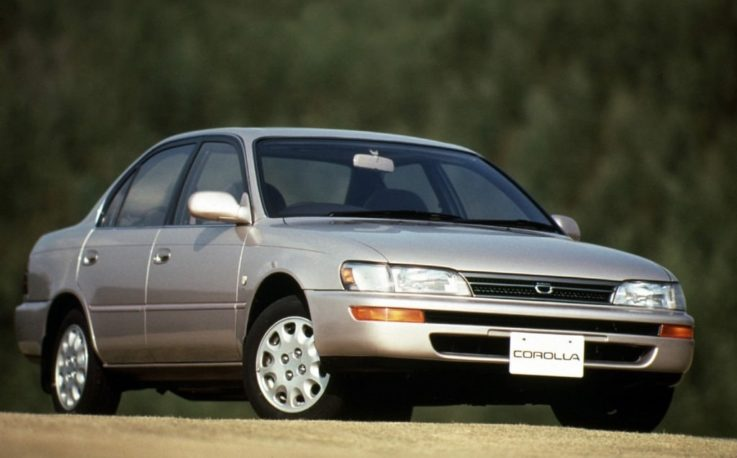 Обзор автомобиля Toyota Corolla: технические характеристики, комплектации и цены на 2018 год