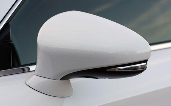 Обзор Lexus IS 250 AWD F Sport