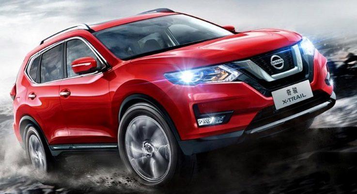 Обзор нового автомобиля «Ниссан Икстрейл»: технические характеристики, комплектации и цены на 2018 год