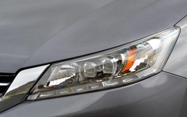 Обзор японского седана Honda Accord V6 Touring: фото, экстерьер, интерьер, технические характеристики автомобиля