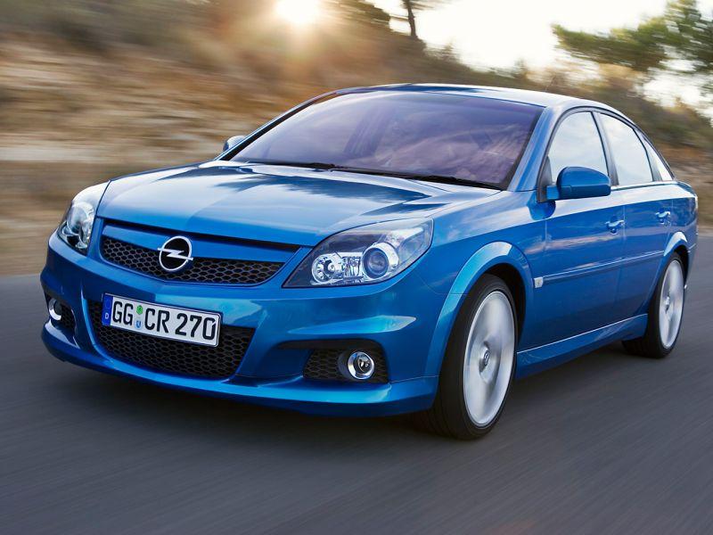 Opel - помощник и друг автомобилиста