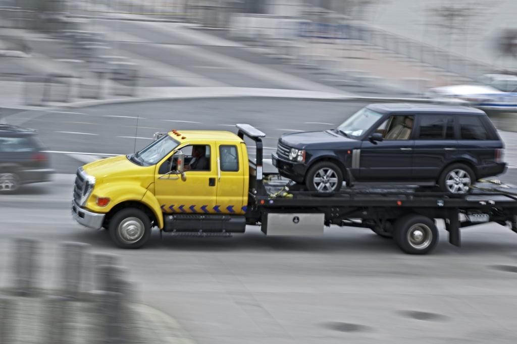 Буксировка автомобилей картинки