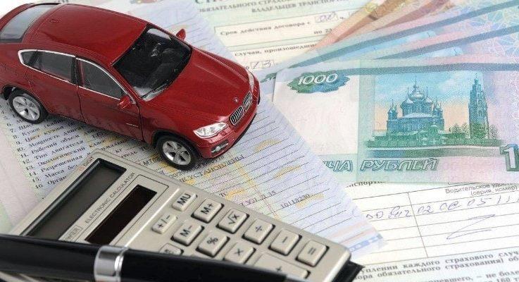 От чего зависит налог на авто и как его рассчитать? 5 факторов, определяющих ставку налога в 2018 году