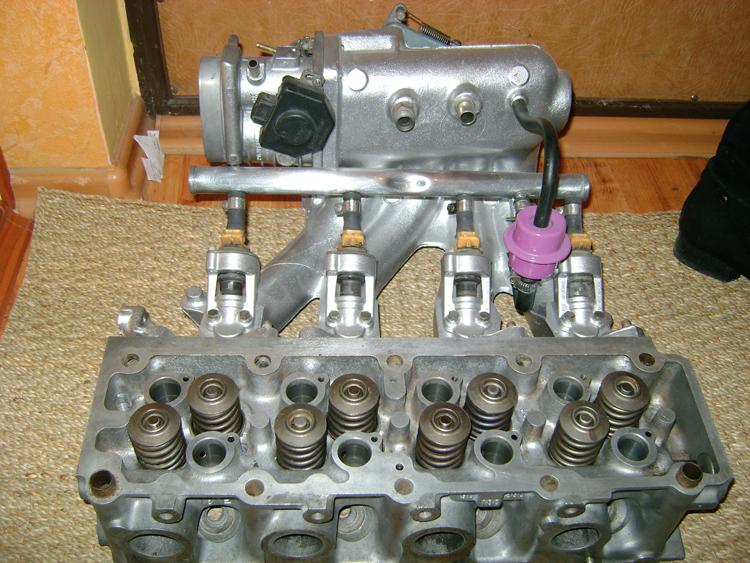 Отличие бензиновых и дизельных моторов