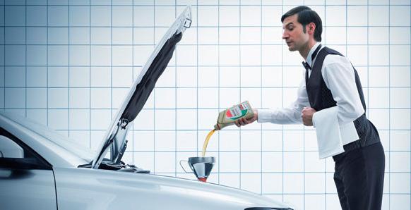 Почему нужно регулярно обслуживать двигатель