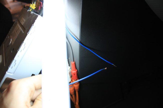 Пошаговое подключение усилителя к магнитоле своими руками