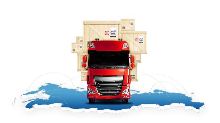 Правила и требования к перевозке грузов автомобильным транспортом в 2018 году