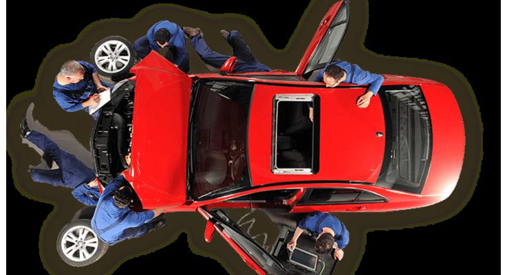 Правила и виды технического обслуживания автомобиля в 2018 году