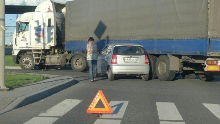 Правила проезда перекрёстков в 2018 году: 5 видов пересечения дорог