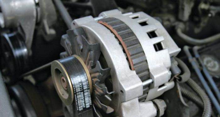 Причины нестабильной работы генератора