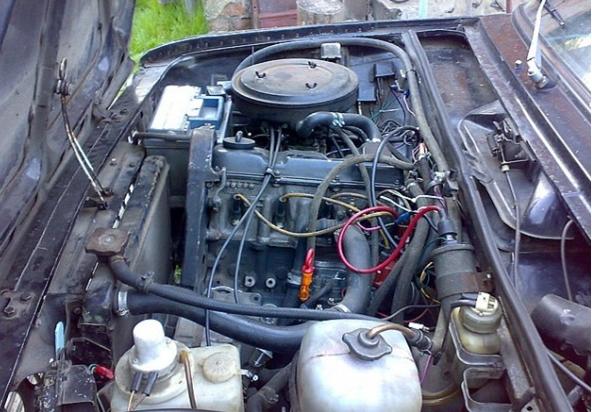 Причины поломкии ремонт ВАЗ-2107