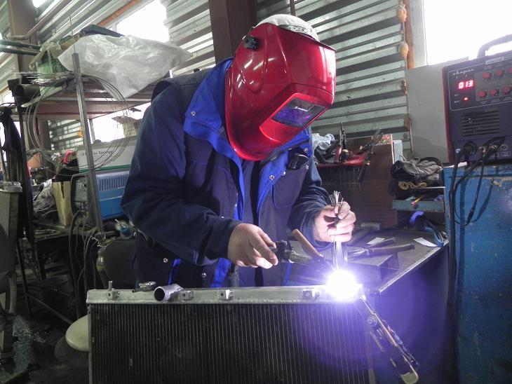 Причины ремонта радиатора автомобиля своими руками